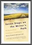 Seven Steps on the Writer's Path ~ Book cover