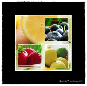 picture of assorted fruit