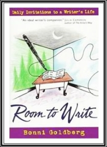 Room to Write -Book Cover