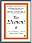 The Element~Book Cover