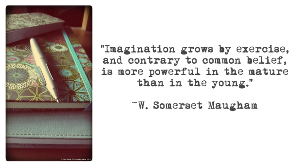 Somerset Maugham Wallpaper