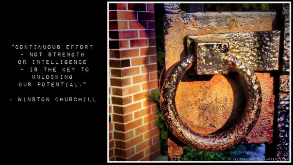 Churchill Wallpaper