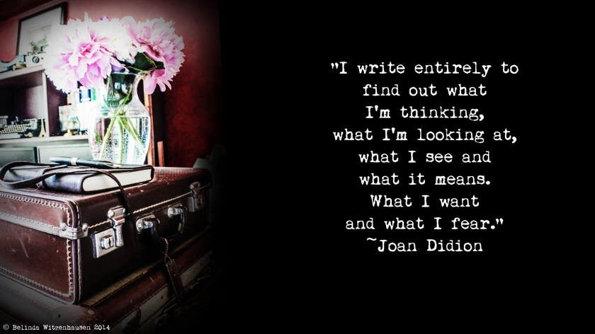 Didion Wallpaper