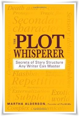 PlotWhisperer Cover