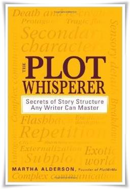 PlotWhisperer Cover