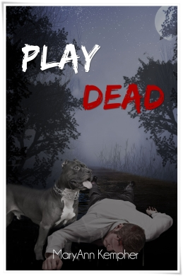 PlayDead ebook LIGHTENTED Version
