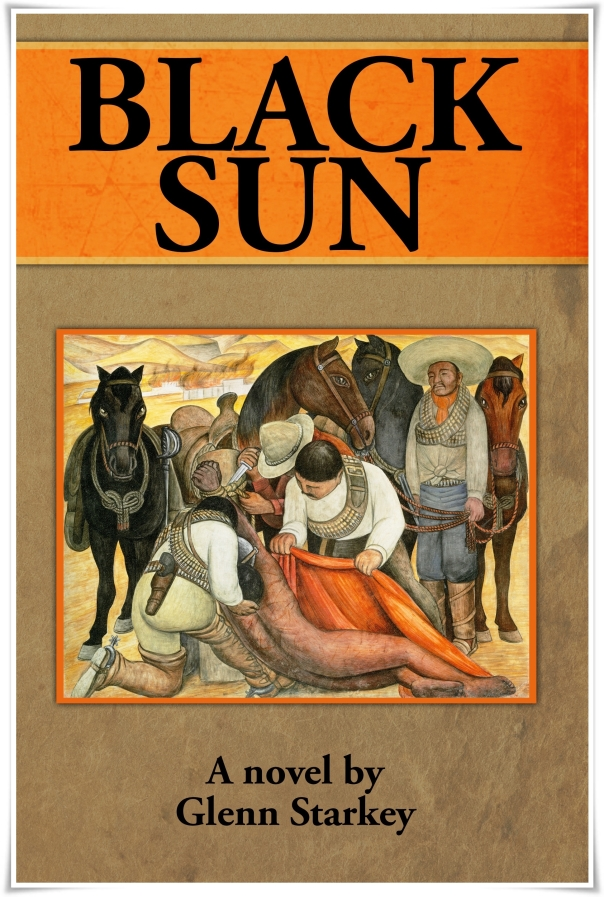 Black Sun Ebook Cover JGS 10262015