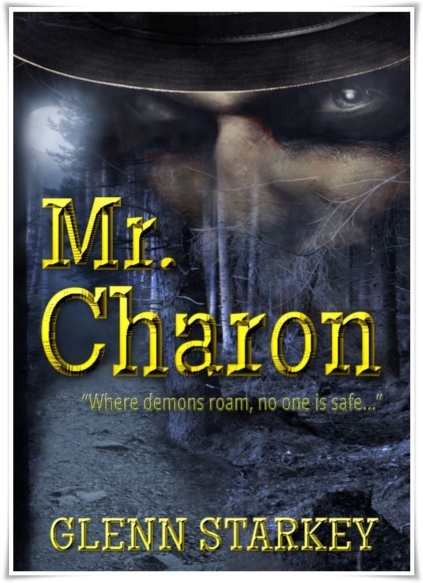 Mr. Charon - Glenn Starkey