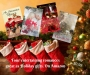 Christmas reads from Author Annamaria Bazzi ( @AMBazzi )