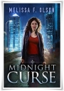 Book Review of Midnight Curse by Melissa F. Olson ( @MelissaFOlson )