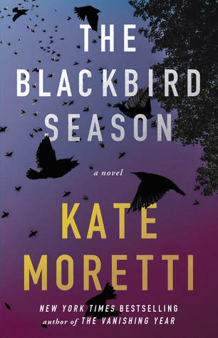 The Blackbird Season Cover