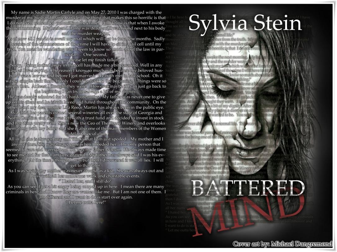 Cover Battered Mind