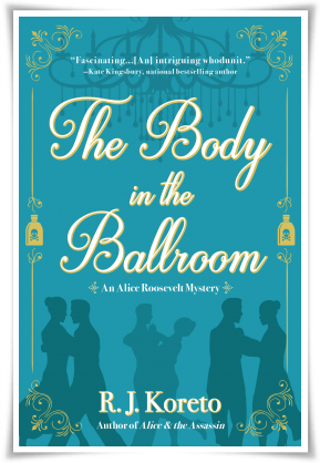 Body and Ballroom Cover